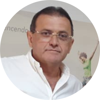 Luiz Vladeirton Oliveira de Queiroz